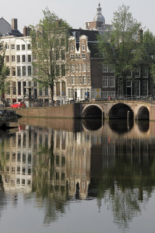 Herengracht, photo Edwin van Eis
